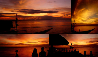 Philippines April to October 2014 Collages